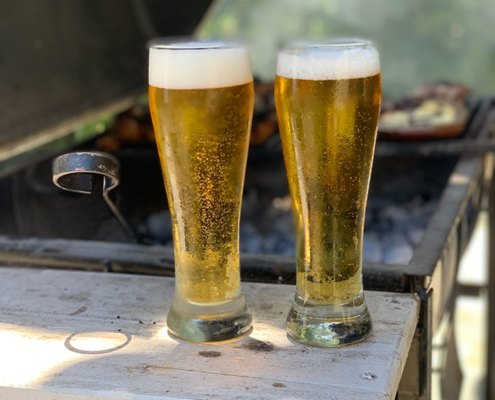 Visit our local pubs for an ice cold beer